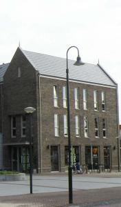Cultuurhuis